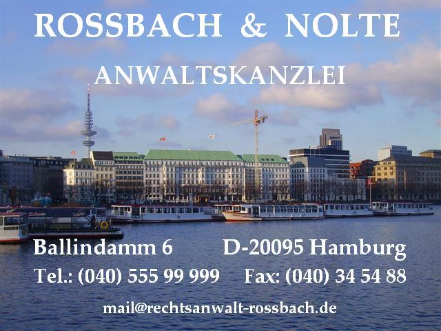 Anwalt In Hamburg Anwalt Für Mietrecht Und Immobilienrecht Anwalt